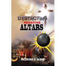 Destroying Negative Altars