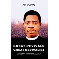 Great Revivals, Great Revivalist