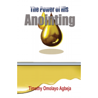 The Power of His Annointing